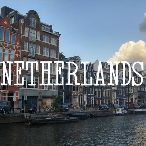 The Student Traveler destination netherlands amsterdam