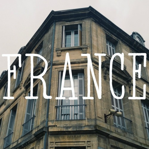 The Student Traveler Destinations France